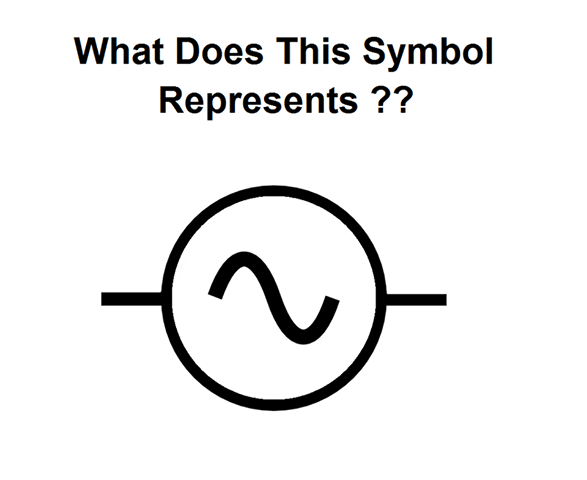 what does symbol represent electrical engineering seminar topics pinterest symbols