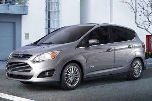 Used 2013 Ford C Max Hybrid For Sale Near You Edmunds Ford C