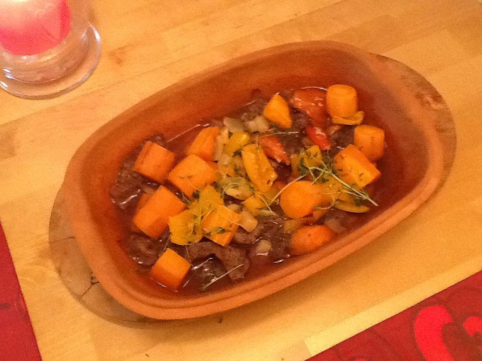 Savipata-ruokaa