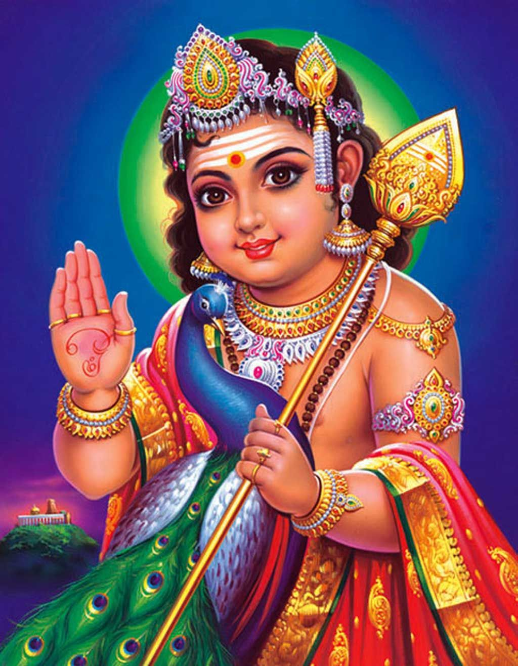 Full Hd God Murugan Hd Image Free Download Wallpapers Android