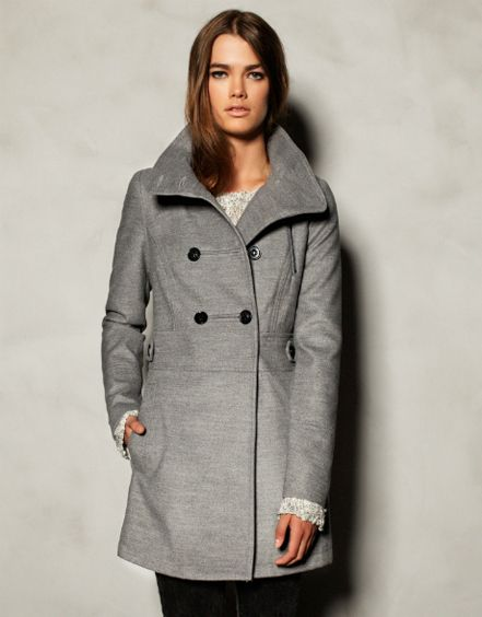images of coats for women | Five-Foot Fashion: Petite Winter Coats ...