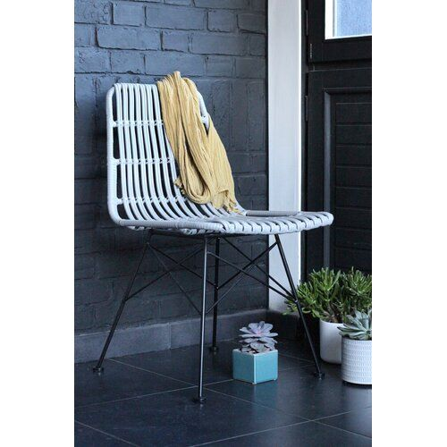 Remarkable Williston Forge Mcintyre Garden Chair In 2019 Garden Lamtechconsult Wood Chair Design Ideas Lamtechconsultcom