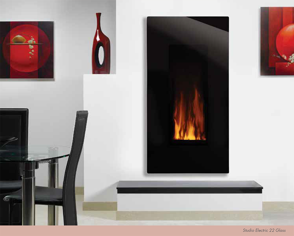 Electric Fires Electric fires, Underfloor heating, Fire