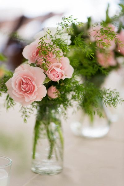 Blush Pittsburgh Garden Wedding   Simple weddings, Wedding ...