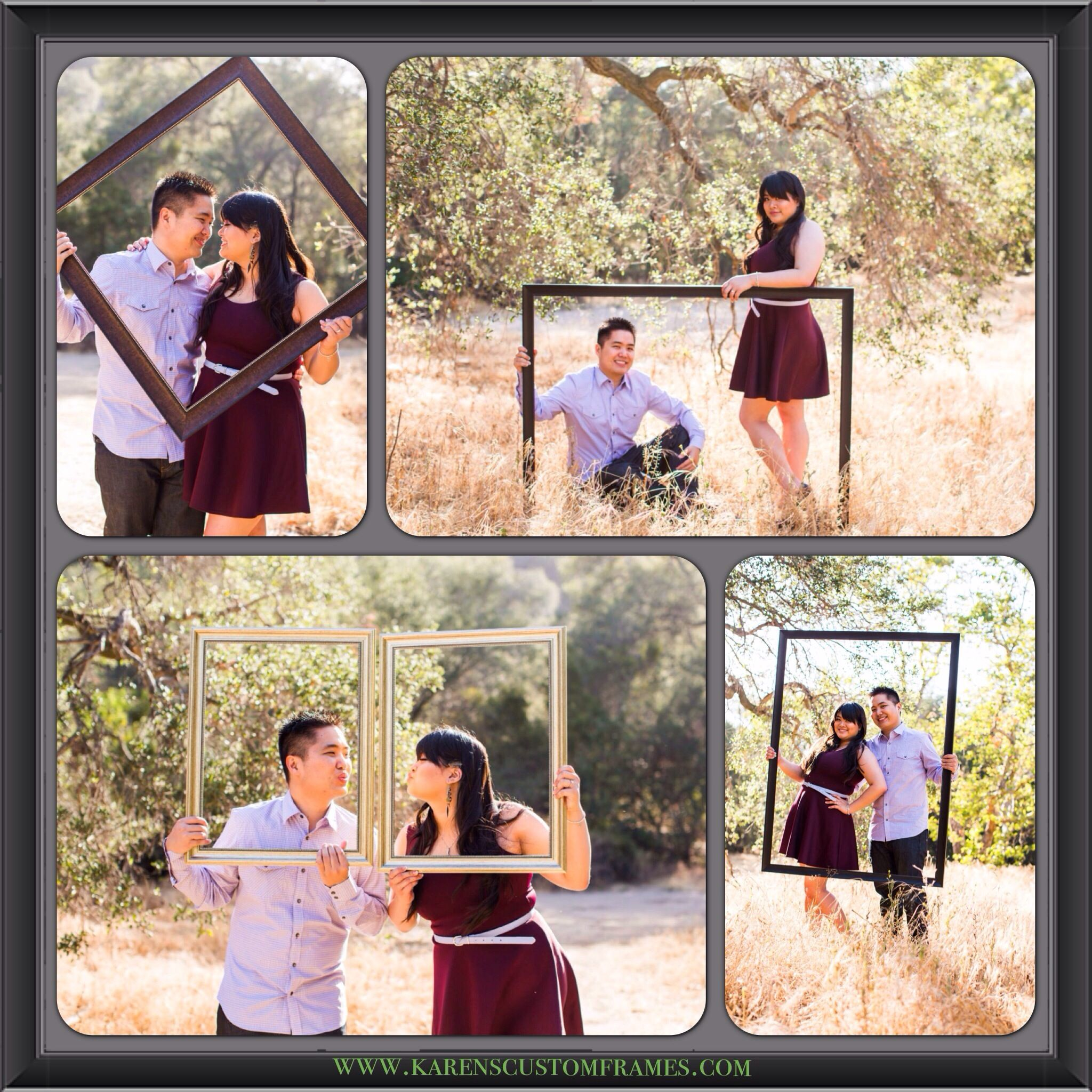 picture frame photoshoot | Picture Frames for Your Photo Shoot ...