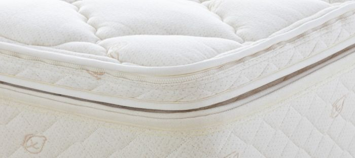 Pillow Top Mattress Covers Endearing Luxury Pillow Top  European Sleep Works Berkeley Ca Https