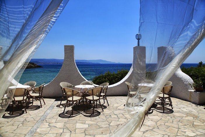 Terrazza Sul Mare Terrace On The Sea Hotel Punta Negra