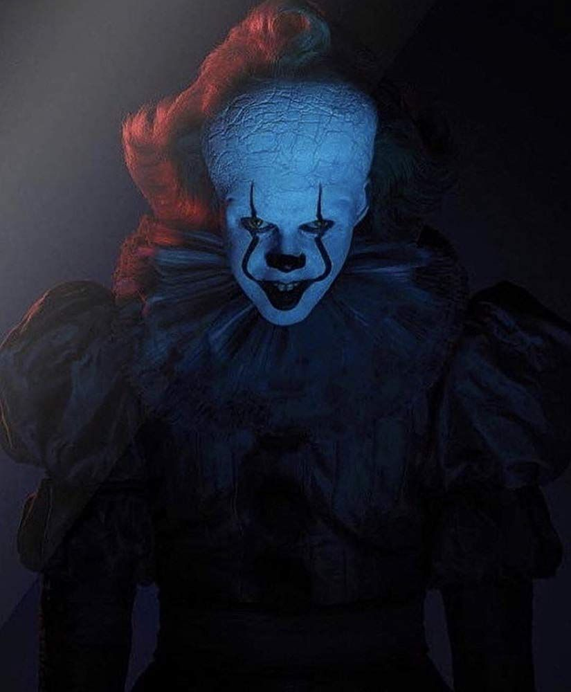 It Eso Capitulo 2 Pelicula Completa En Español Latino Pennywise The Dancing Clown Pennywise The Clown Bill Skarsgard Pennywise