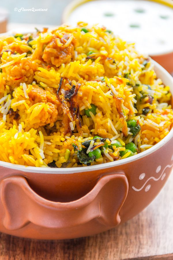 Best Ever Vegetable Biryani Diwali Special Biryani