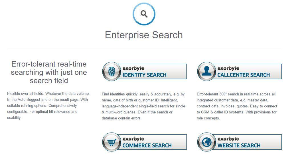 Exorbyte Event Management Software Digital Asset Management Content Delivery Network