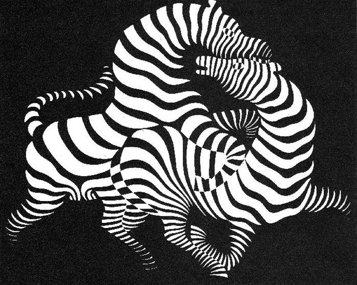 Victor-Vasarely-zebras-1938-original.jpg (700×560)