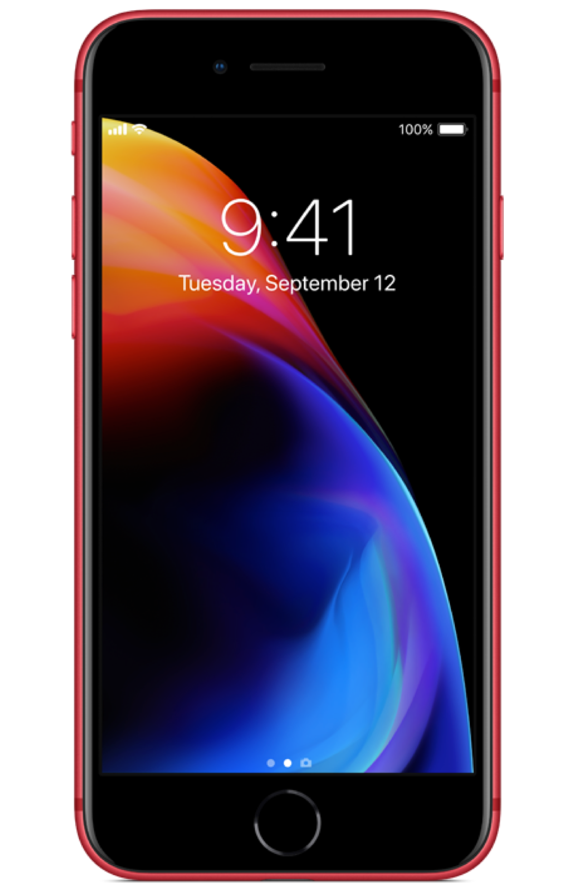Apple Iphone 8 256gb Product Red Boost Mobile Boost Mobile Apple Iphone Cell Phone Contract