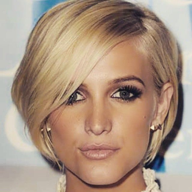 Most Preferred Short Haircuts For Women 2015 2016 Curtidas