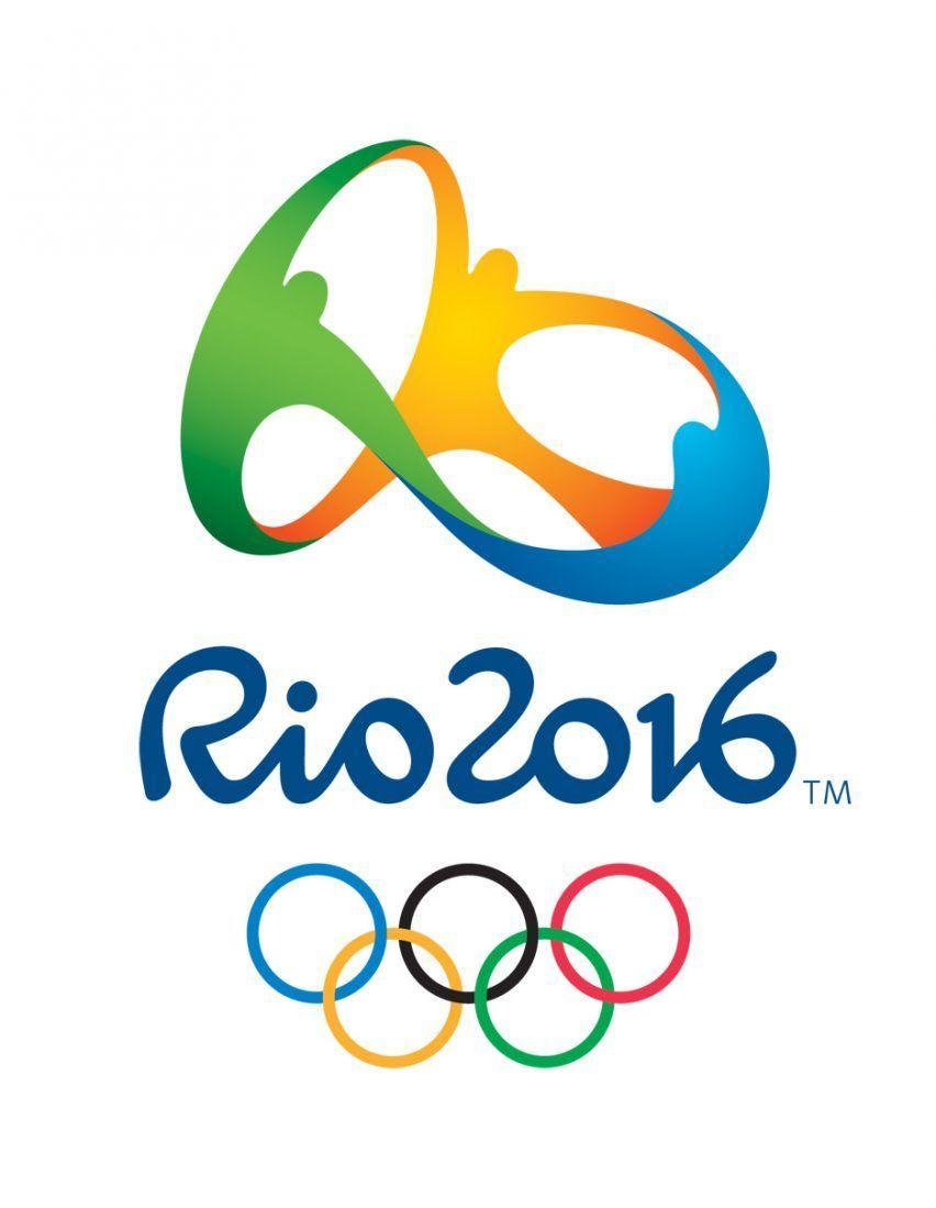 Rio Summer Olympics 2016 Logo Tatil In 2020 Rio Olympic Logo Olympic Logo Rio Olympics 2016