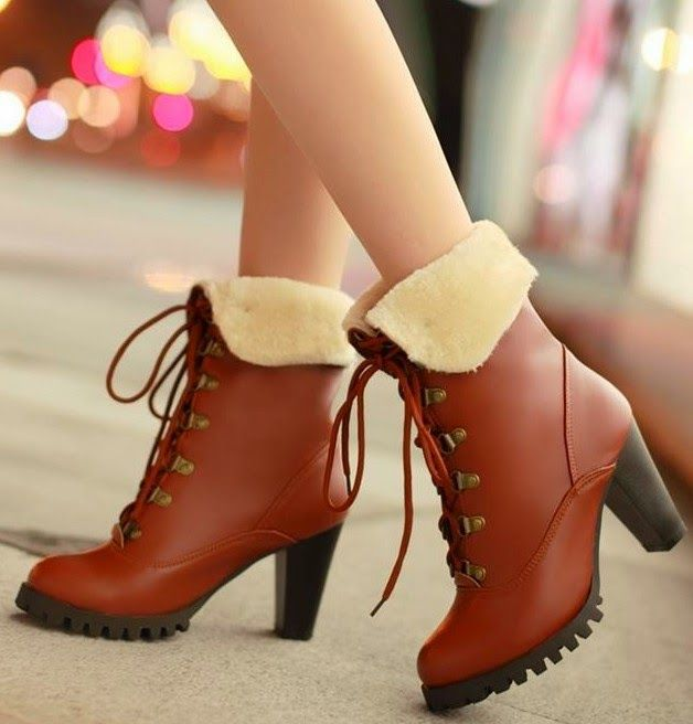 Shoes for Women 2015