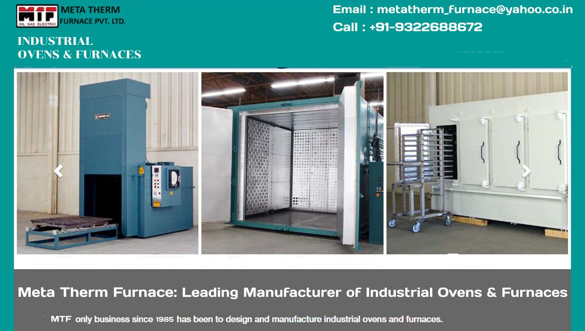 Pin On Industrial Ovens Furnaces