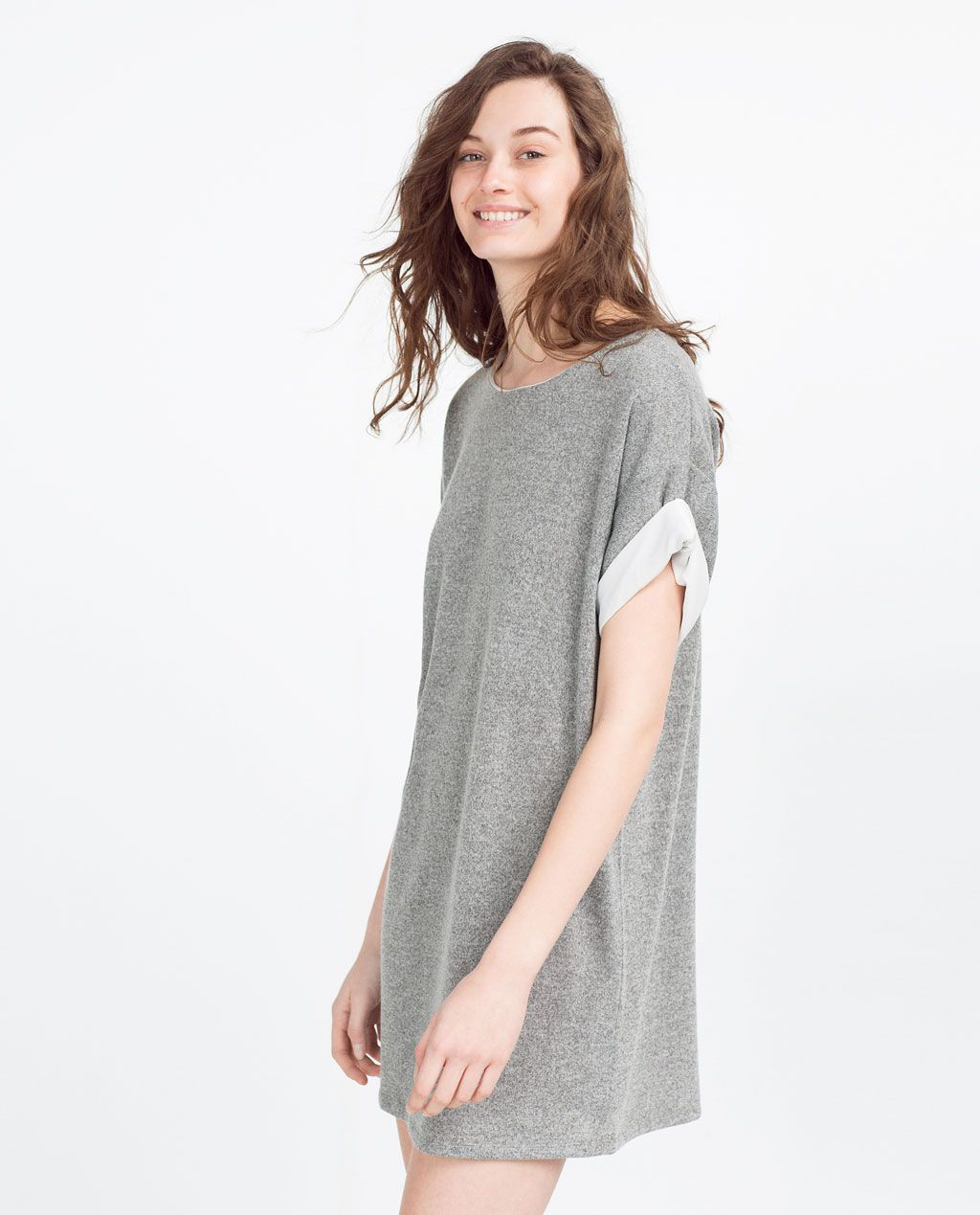Of From Shirt Form Dress T ZaraSixth Image 2 OutfitStyle LSjVUzqMpG