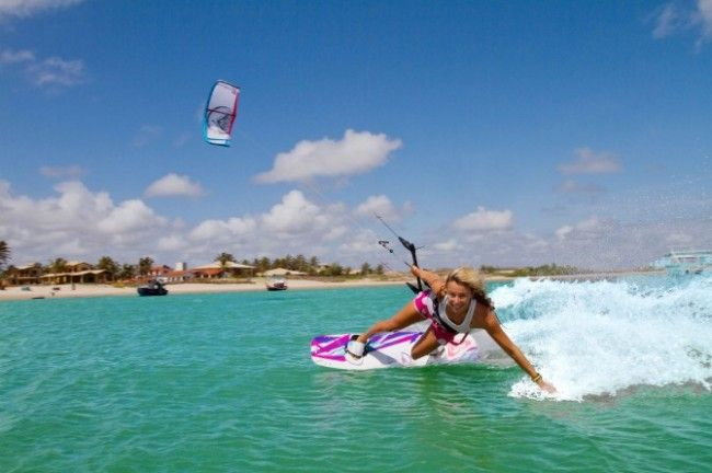 Miami Kiteboarding 4 Kite Surfing