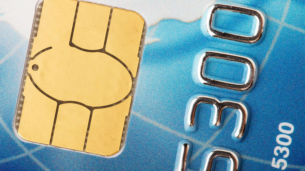 Everything you need to know about chip and pin credit
