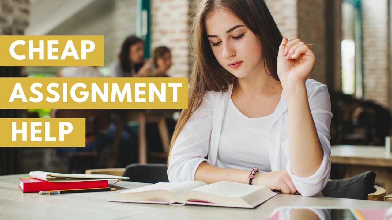 cheap assignment help