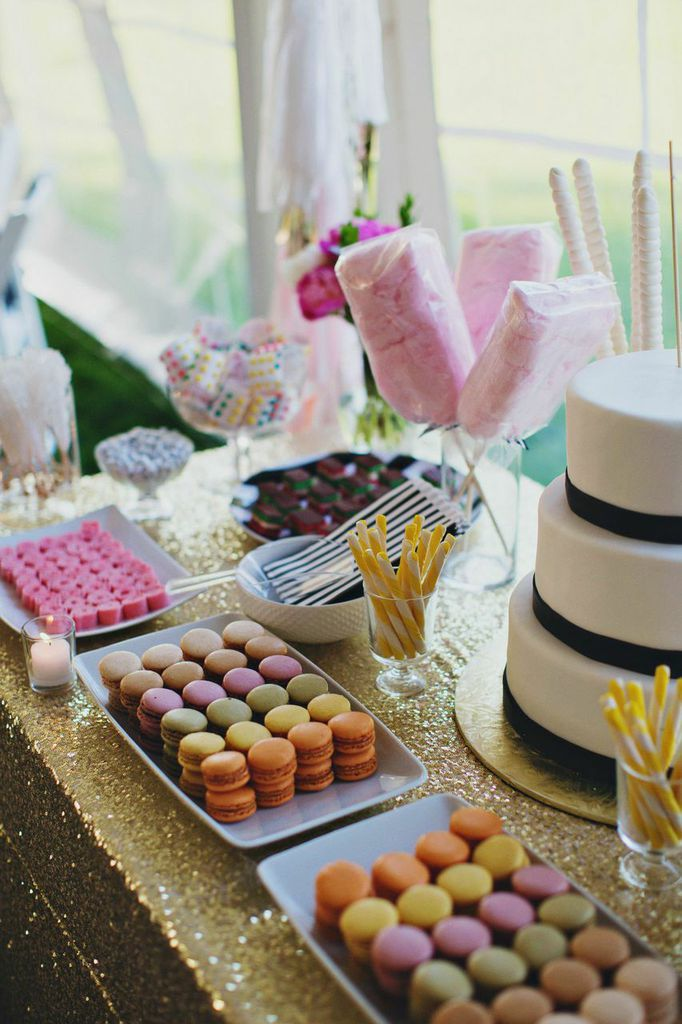 Whimsy Weddings   Event Planning & Design - Featured on Martha Stewart Weddings - Photo by Love Flora Fauna