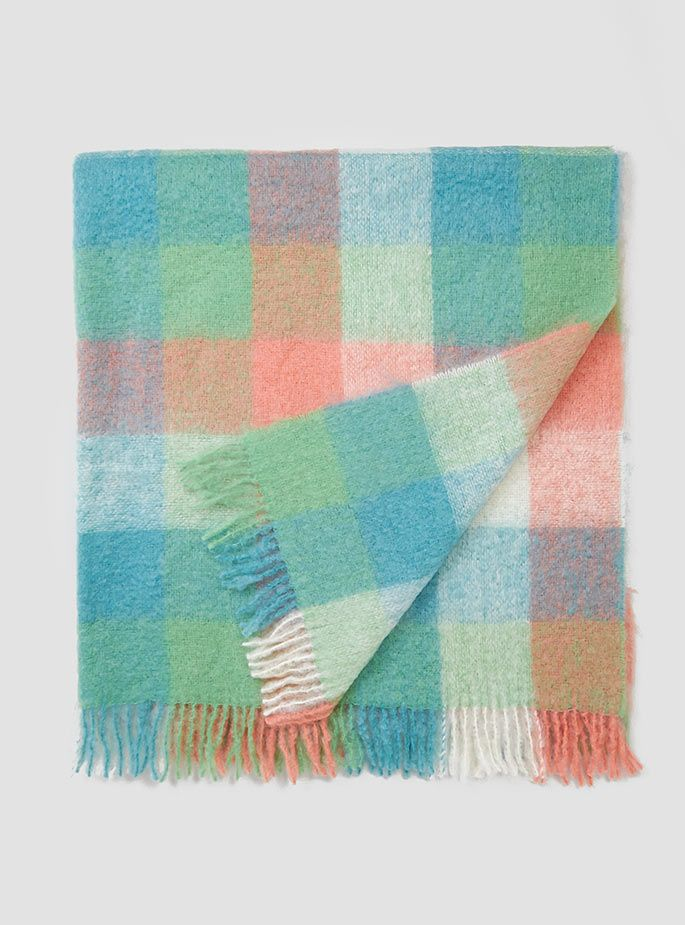 Couverture and The Garbstore - Homeware - Foxford - 3377/B2 Throw