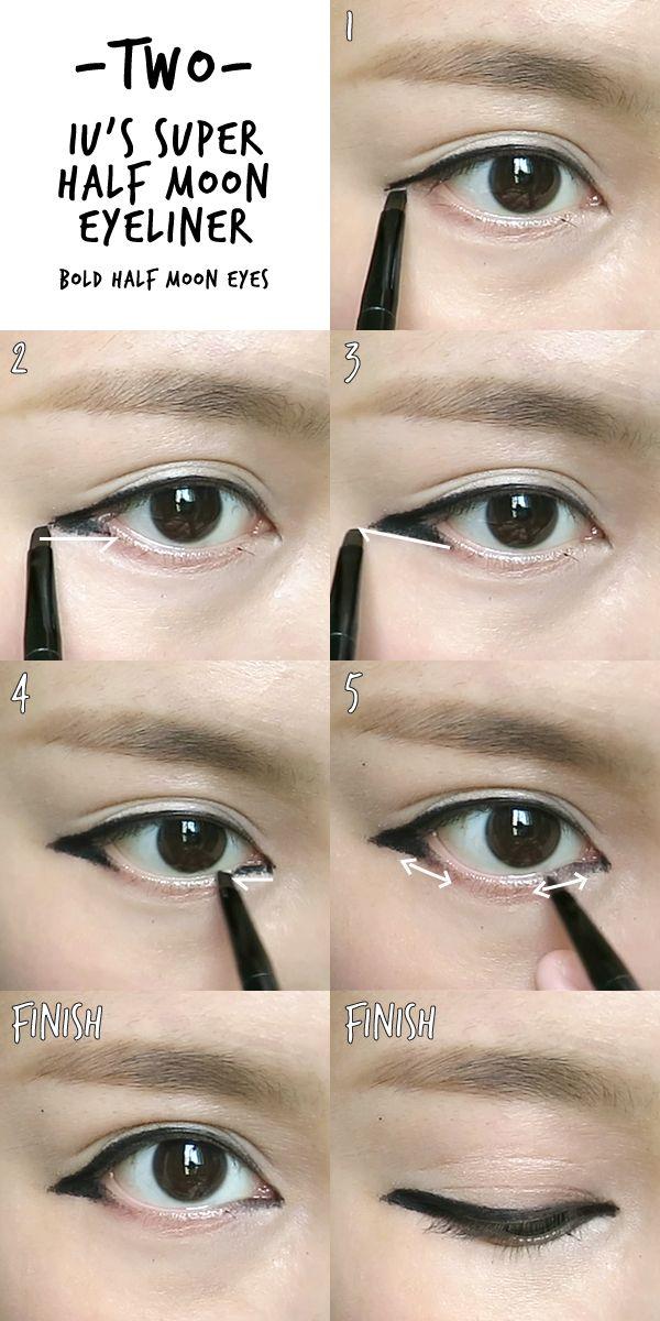 6 k pop inspired korean style eyeliners tutorial madokeki beauty 6 k pop inspired korean style eyeliners tutorial madokeki beauty skincare style ccuart Images