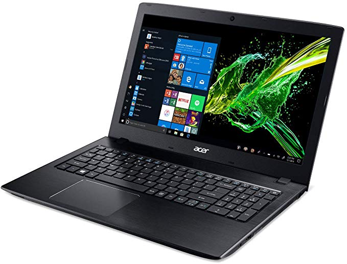 Acer Aspire E15 Notebook 15 6 Full Hd Display Intel Dual Core I3 8130u Upto 3 4ghz 6gb Ram 512gb Ssd Dvd Rw Uhd Graphics 620 Windows Pc Portable Dessin