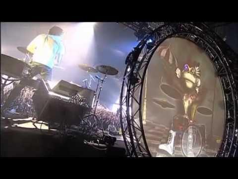 1h07 de Live Paleo 2011