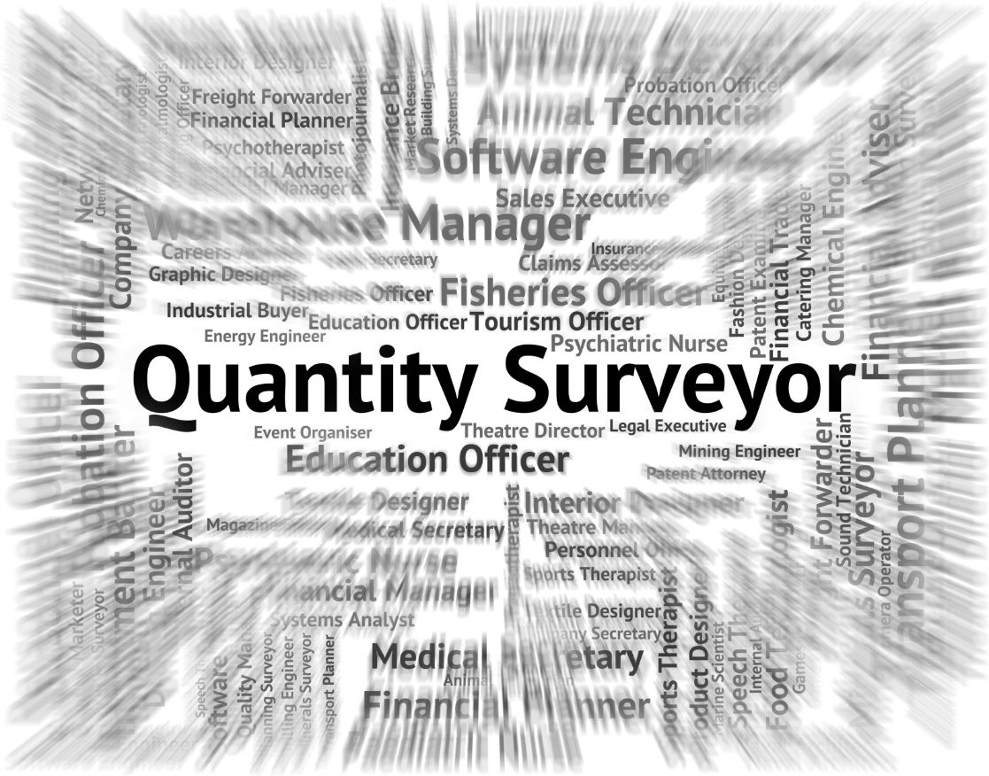 Are you a Quantity Surveyor looking for your next career