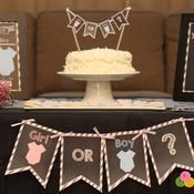 Baby Shower Theme Ideas and Tips