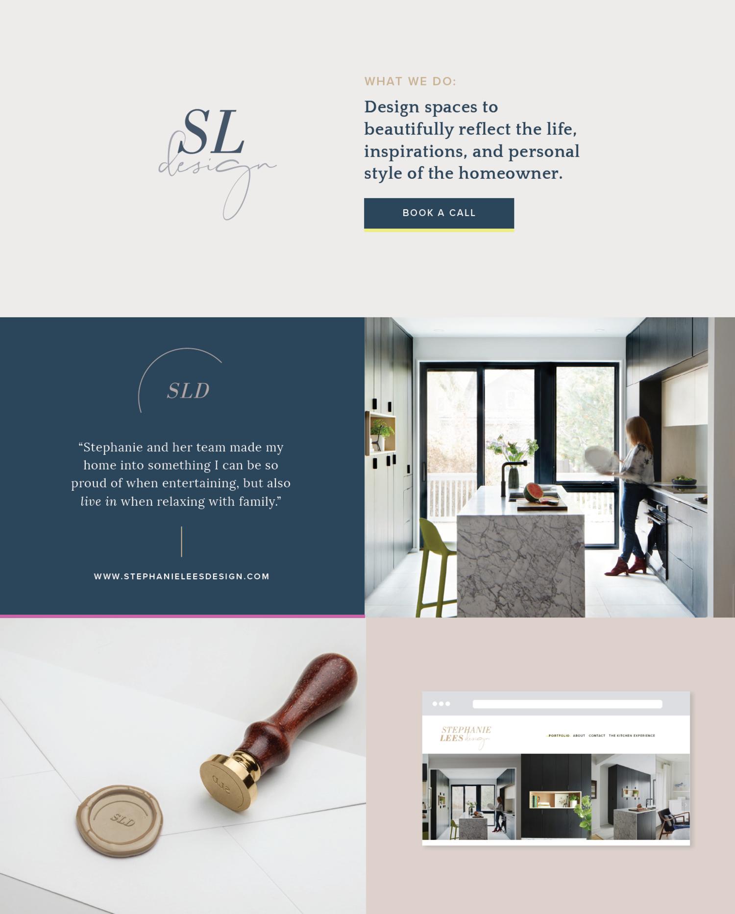 Client Spotlight Stephanie Lees Design Interior Design Firm