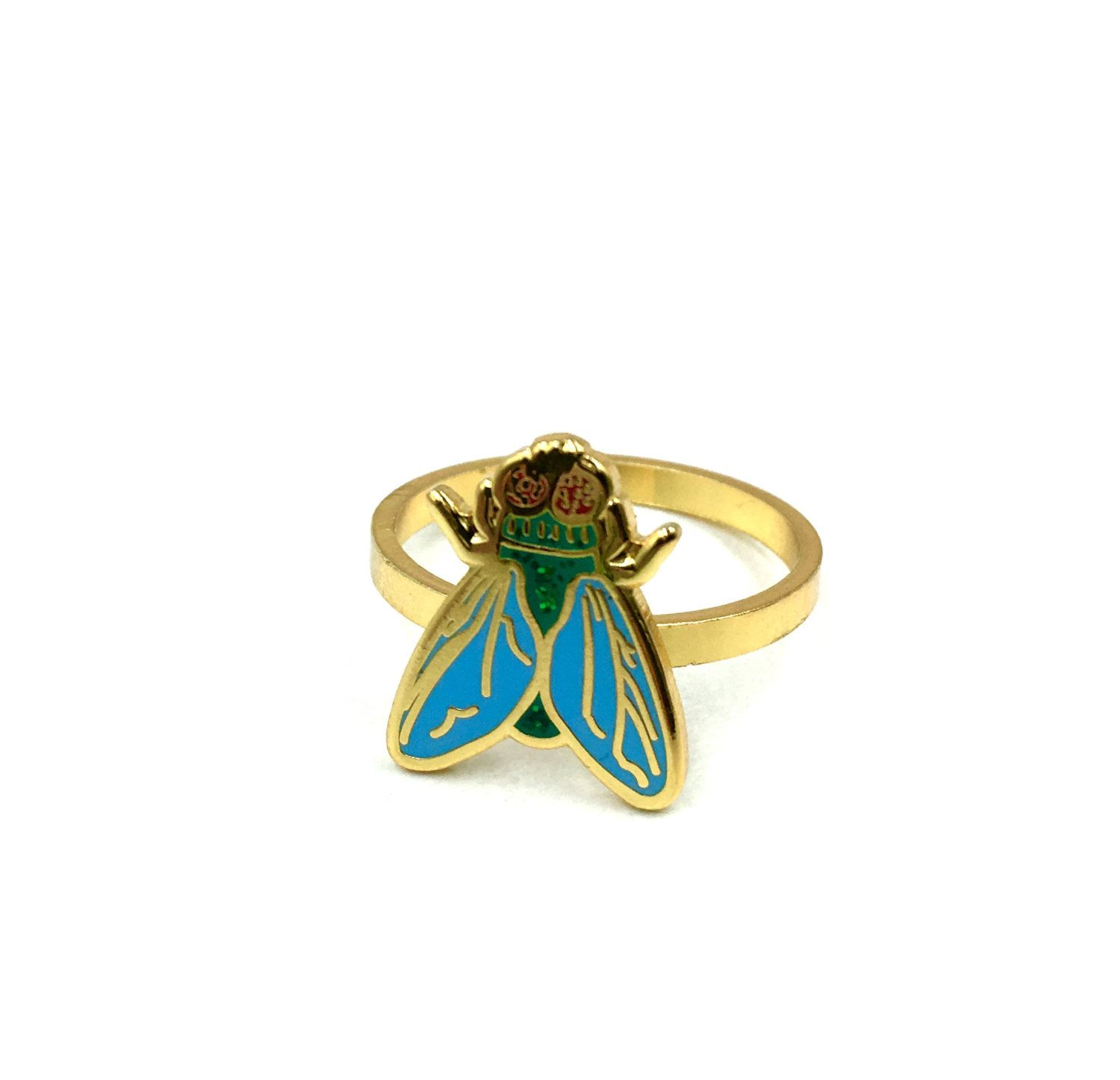 My+Favorite+Pin+is+now+a+ring!  ONLY+COMES+IN+SIZE+7  -size+7+(17.3+mm+wide+in+diameter)+which+will+fit+most+women's+middle+finger+or+could+be+worn+as+a+pinky+ring+for+men!  Comes+packaged+in+a+cloth+jewelry+bag