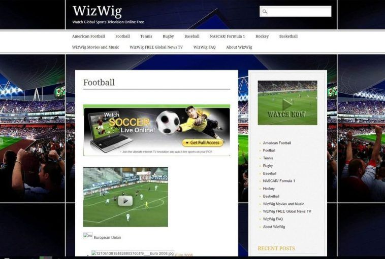 10 Best Vipleague Alternatives In 2019 Watch Football Football Streaming