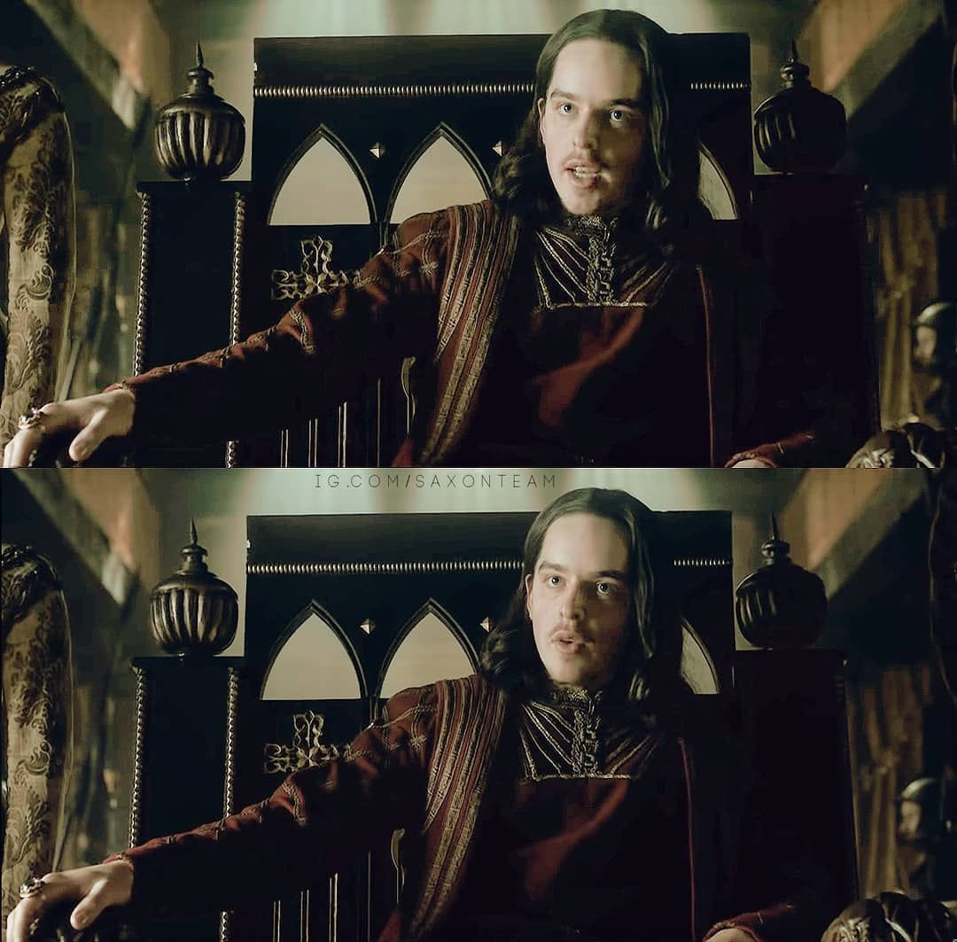 What Are Your Expectations About The King Alfred On Season 5b