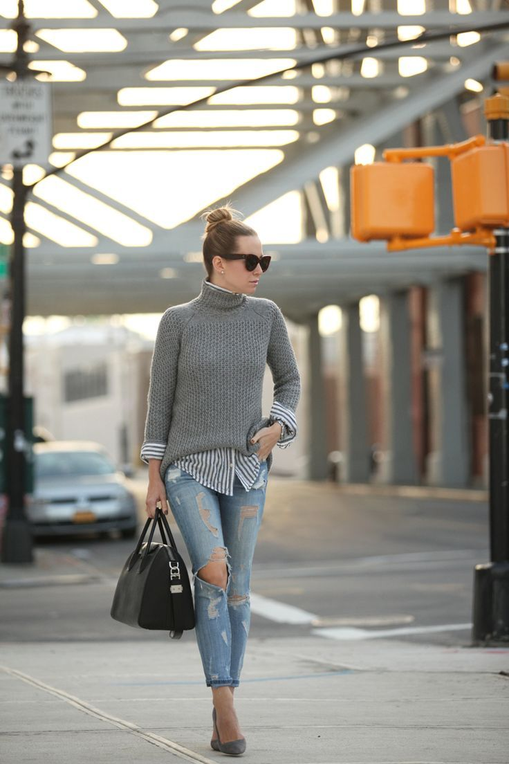 2eb6d14c4edb  5 Turtleneck Outfit Ideas for Fall  Glam Radar waysify