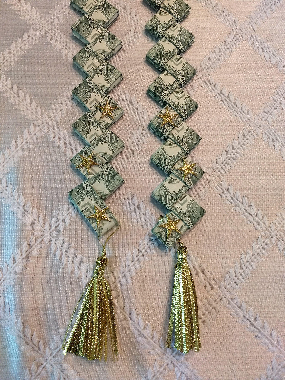 Money Lei Graduation Gift Cash Gift College Graduation