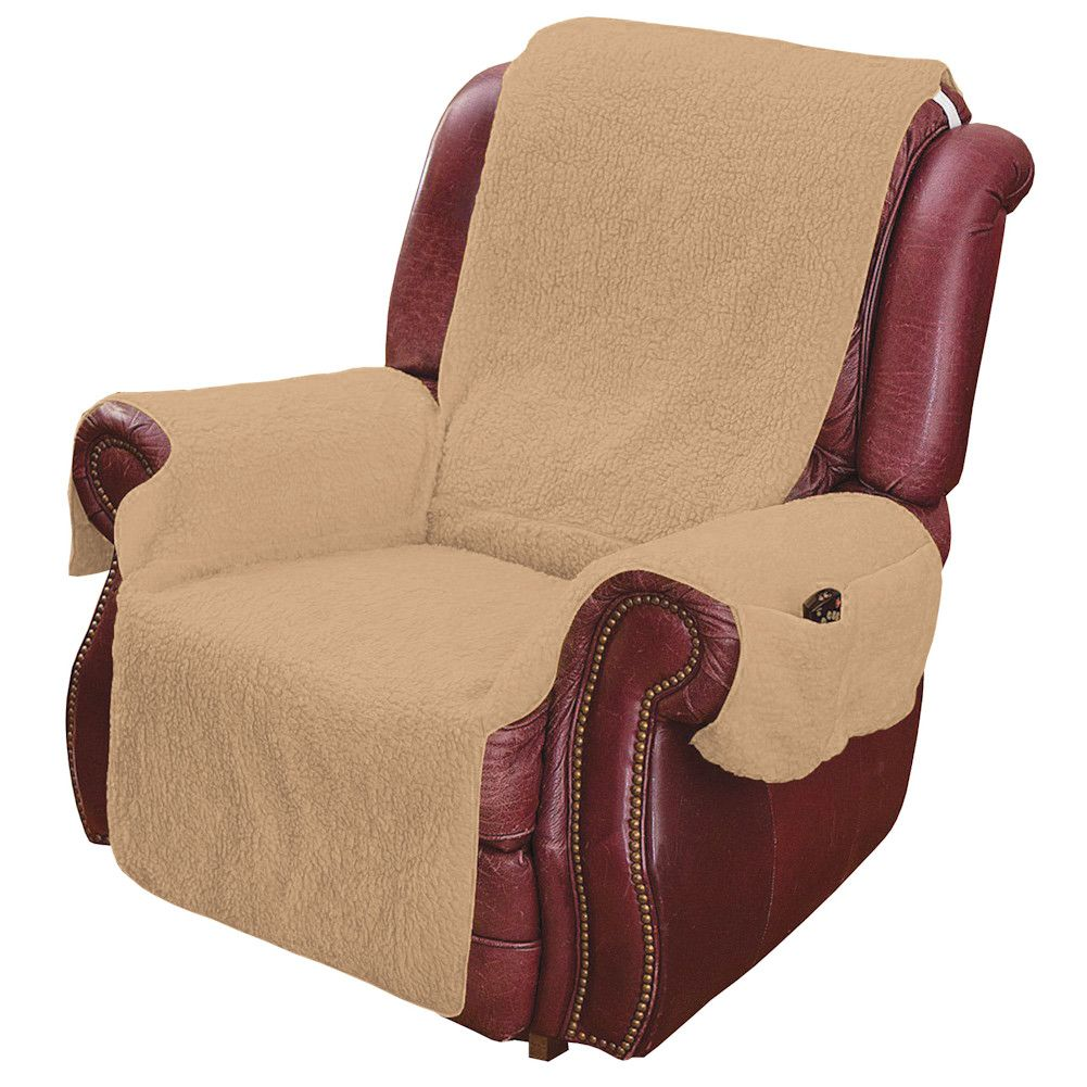Recliner Chair Cover Recliner chair covers, Recliner