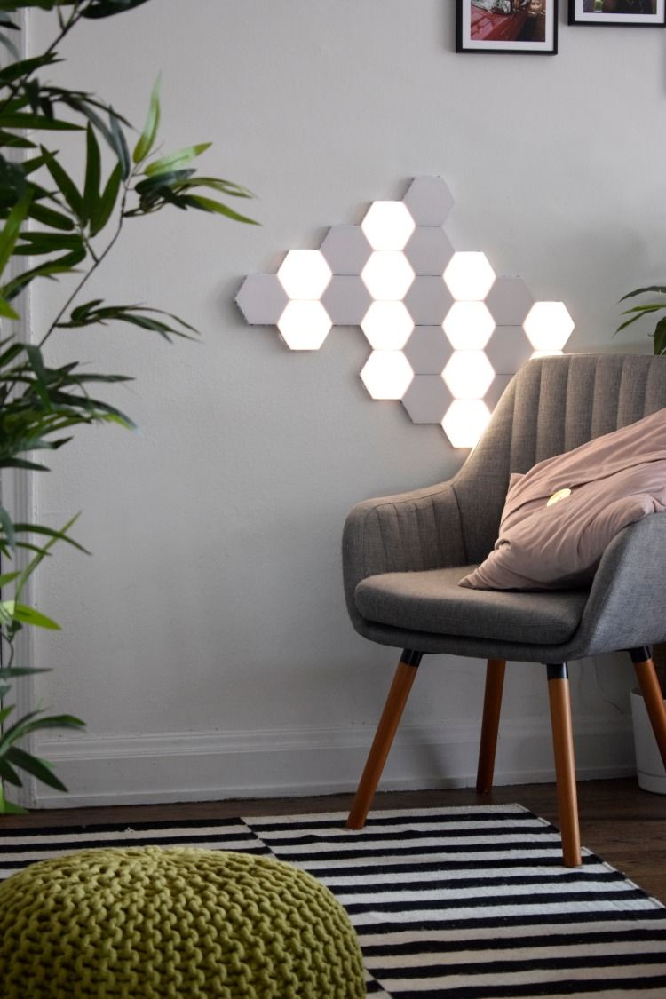 Helios Touch Wall Lights Bedroom Home Decor Inspiration Room Decor