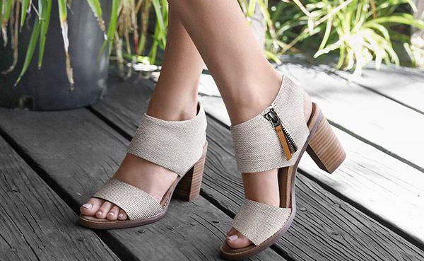 e58bdd5b4e3 Natural Yarn Dye Women s Majorca Cutout Sandals by Tom s