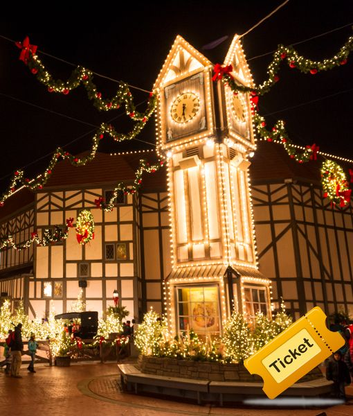 2cde2094d72ed68b7789c6ad306fcb17 - When Did Christmas Town Start At Busch Gardens