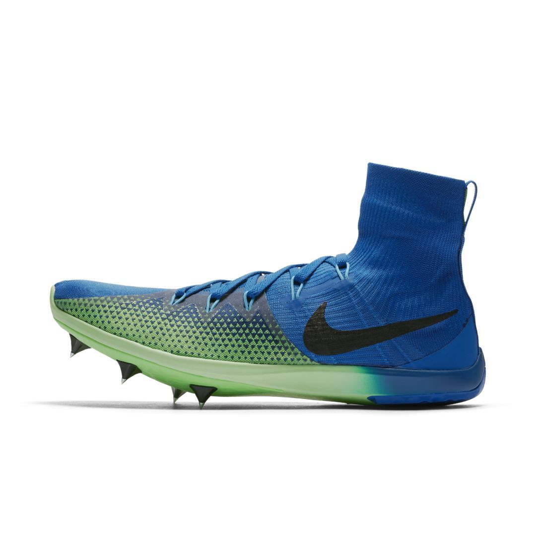 aef366e2436c Nike Zoom Victory 4 XC Unisex Track Spike Size 7.5 (Blue Jay ...