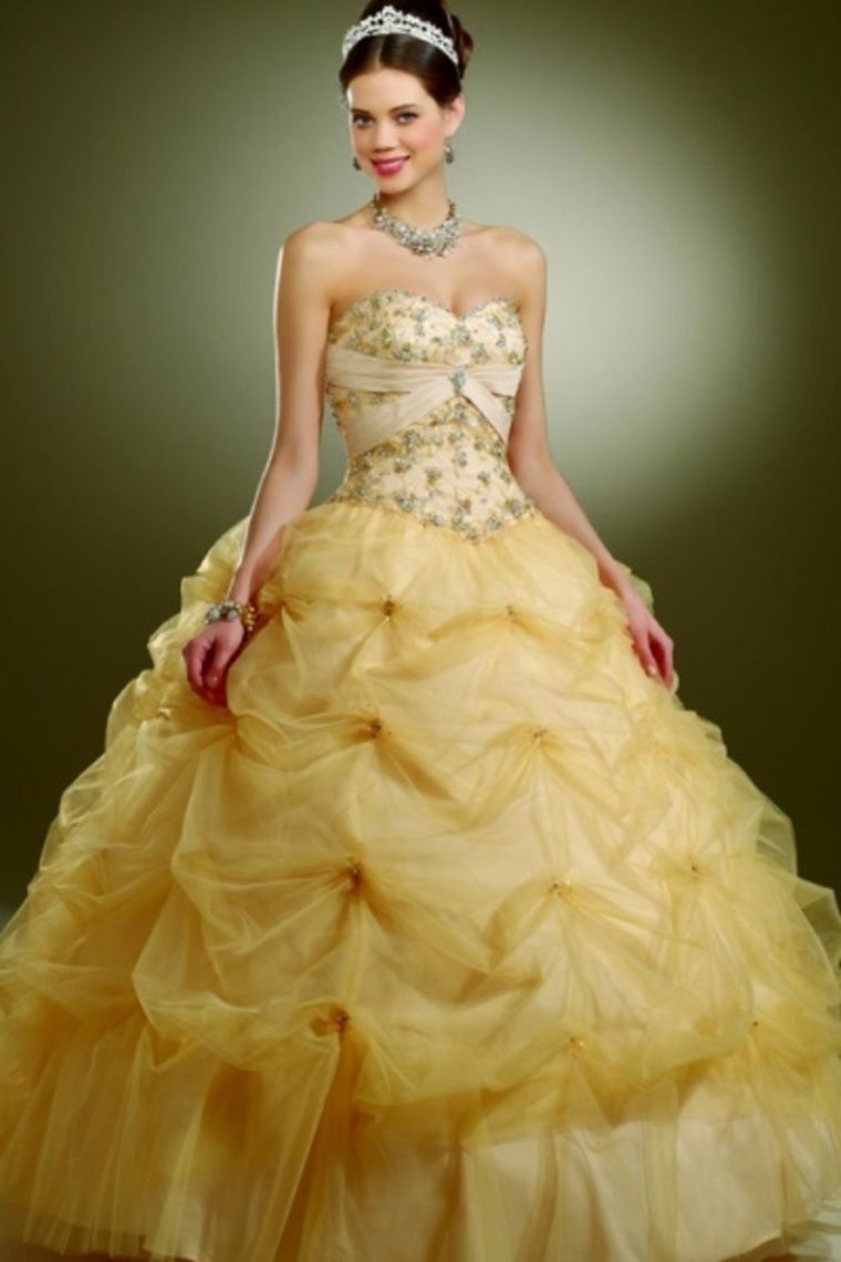 Loading princess belle pinterest ruffle beading ball gowns