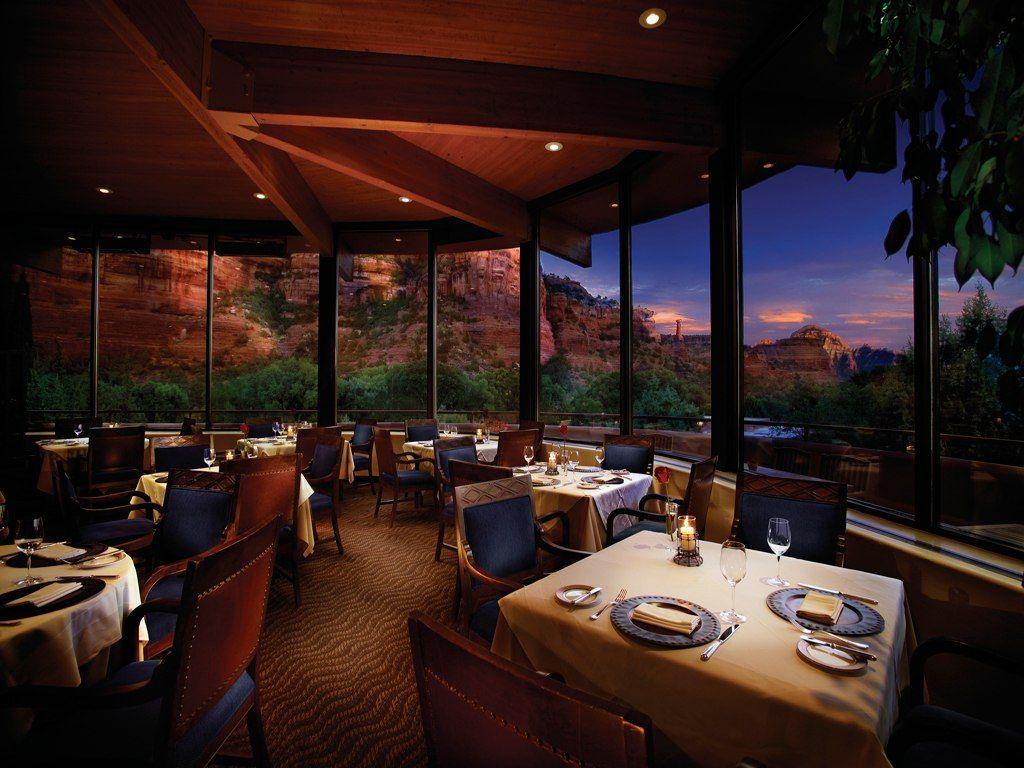Enchantment resort sedona arizona united states sedona for Sedona cabins and lodges