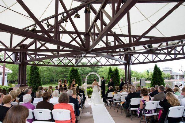 Wedding Ceremony And Reception Venue In Edina, MN
