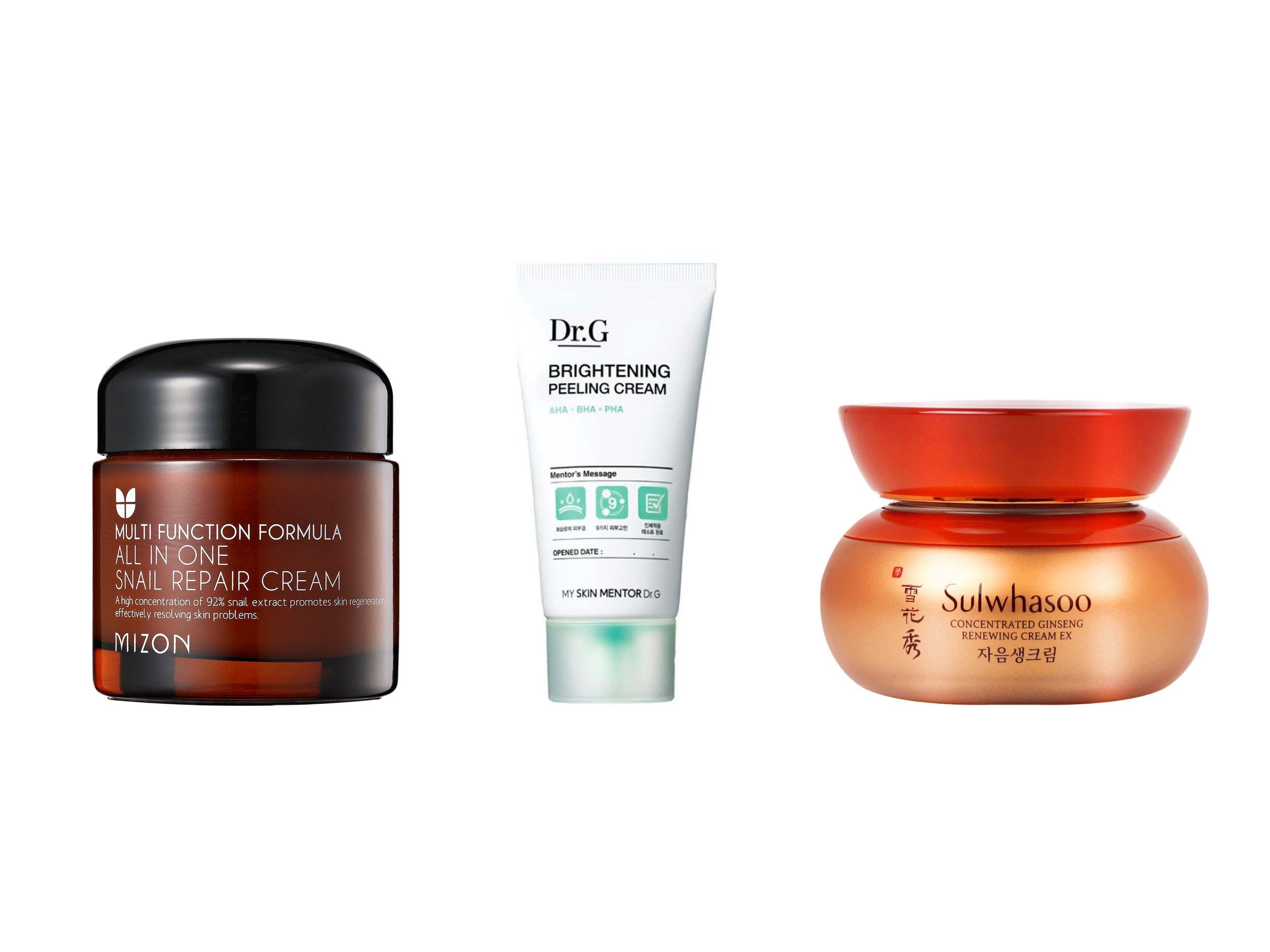 The Korean Beauty Products We Can't Travel Without Condé