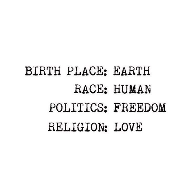Quick Quotes The More I See Of Earth The More This Resonates On A Deep Core