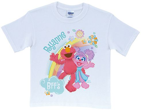 Elmo 1st Birthday Shirt For Toddlers And 2nd Girls