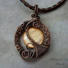 Image result for wire wrapped arrowhead