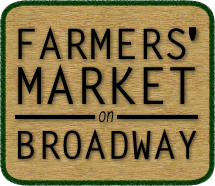 Visit me every week at the 2nd largest Farmer's Market in WI! Art, produce, and delicious food and music from 3-8 pm every Wednesday, all summer long in Green Bay's downtown district.